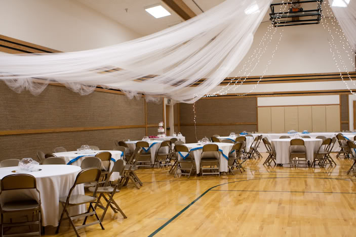 Wedding decoration with tulle choice image wedding decoration ideas 6 exciting wedding decoration ideas using tulle junglespirit Image collections
