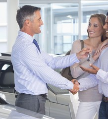 Car Buying Decision