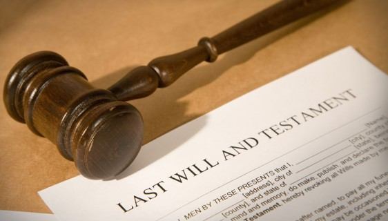 Executor Role in Enforcing a Will