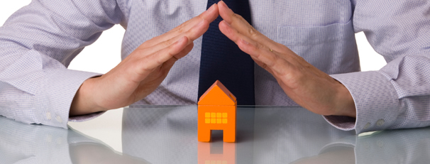protecting your property and finances