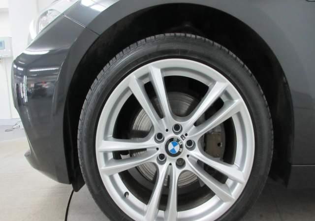 BMW. Aberdeen