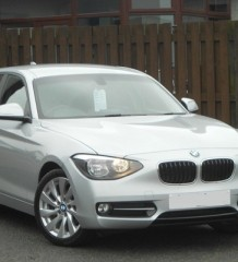 used BMW Aberdeen