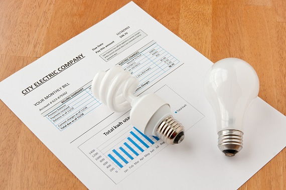 Energy bill review