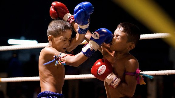 Muay Thai Supplies