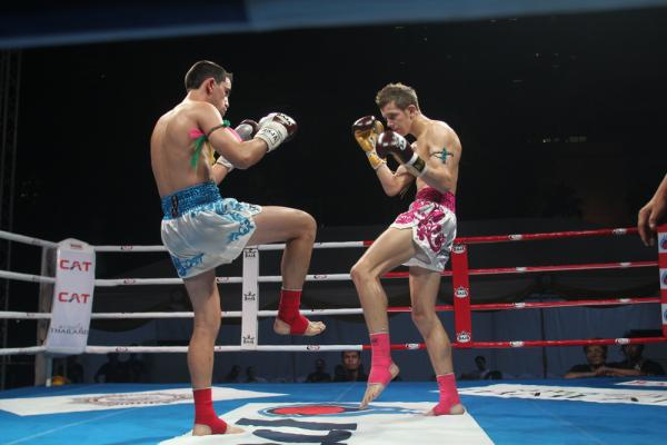Understanding Muay Thai