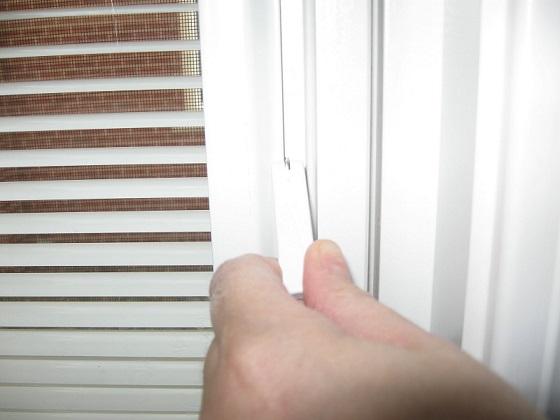 Window Blinds maintenance