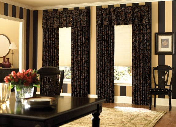 Window Coverings design
