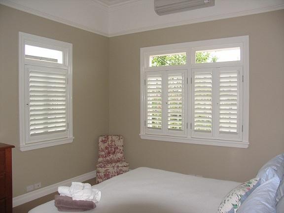 secur Window Blinds
