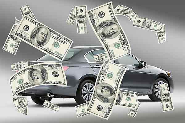 Buying Your New Car1