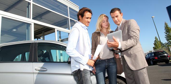 Car Buying Decision