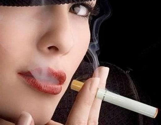 E-cigarettes are sold