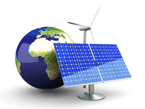 sources of green energy