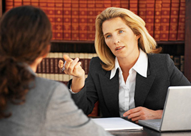 Choosing a solicitor