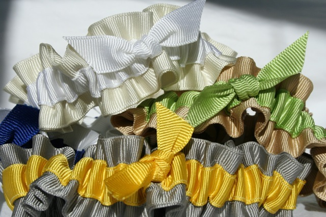 Ribbon is an eco-friendly