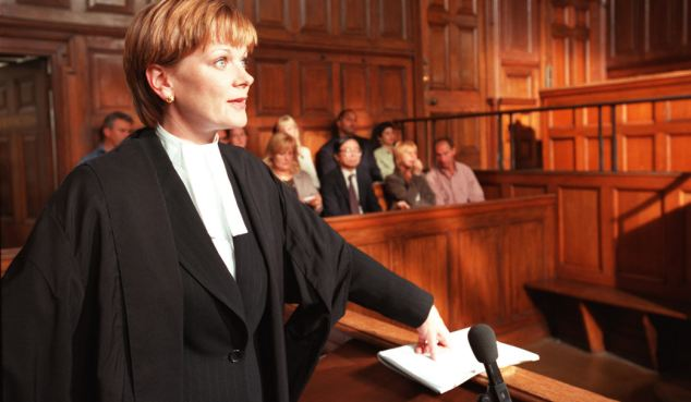 When To Speak In Court What Experienced Criminal Defense
