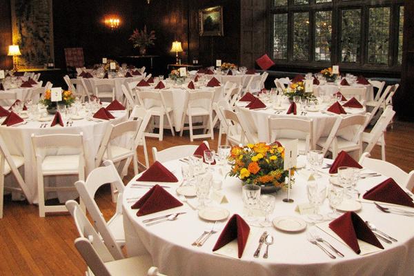 Table Cloth Hire Service